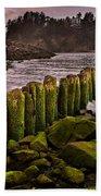 La Push Beach Towel