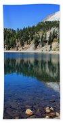 Lake Helen Beach Towel