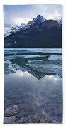 Lake Louise #3 Beach Towel