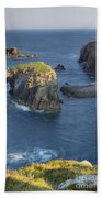 Lands End Morning Beach Towel