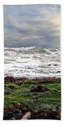 Lands End Beach Towel