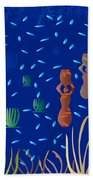 Landscapes With Women - Limited Edition 1 Of 20 Beach Towel