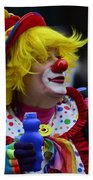 Laughter Bubbles  Beach Towel