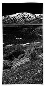 Lavascape Beach Sheet
