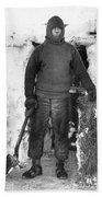 Lawrence Oates (1880-1912) Beach Towel