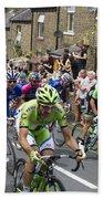 Le Tour De France 2014 - 7 Beach Towel