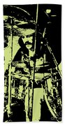 Led Zeppelin No.05 Beach Towel