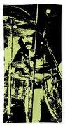 Led Zeppelin No.05 Beach Sheet