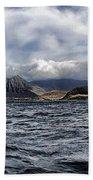 Leeward Coast-oahu Hawaii  Beach Towel