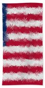 Legalize This Flag Beach Towel