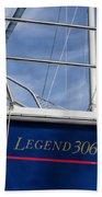 Legend 306 Beach Towel