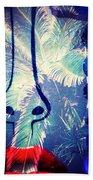 Leila Beach Towel