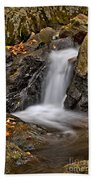 Lepetit Waterfall Beach Towel