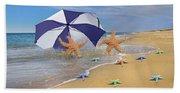Life's A Beach Beach Sheet