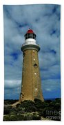 Lighthouse Beach Towel
