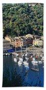Liguria - Portofino Beach Towel