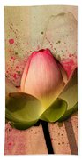 Lily My Lovely - S03d4 Beach Towel