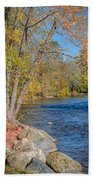 Lime Kiln Park   Beach Towel