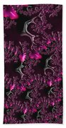 Liquified Colors Phone Cases Beach Towel