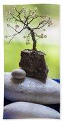 Little Pearl Tree Beach Sheet