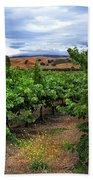 Livermore Vineyard 1 Beach Sheet