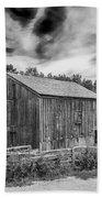Livery Barn 17834 Beach Sheet