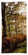 Loch Garry Beach Towel