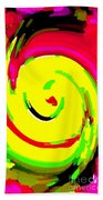 Lol Happy Iphone Case Covers For Your Cell And Mobile Devices Carole Spandau Designs Cbs Art 147 Beach Towel