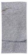 Lone Weed Beach Towel