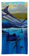 Los Suenos Beach Towel
