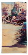 Love Letters Beach Towel