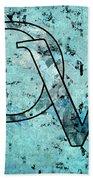 Love - S0301b01 Beach Towel