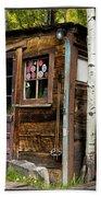 Luxury Ski Lodge In Telluride Co Dsc07461 Beach Towel