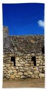 Machu Picchu Peru 13 Beach Towel