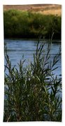 Madison River Beach Towel