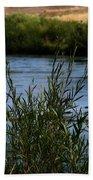 Madison River Beach Sheet