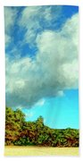 Makena Beach Maui Beach Towel