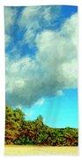 Makena Beach Maui Beach Sheet
