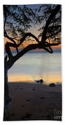 Makena Breeze Beach Towel
