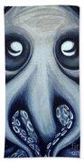 Malekei The Octopi Beach Towel