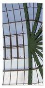 Mall Of Emirates Skylight Beach Towel