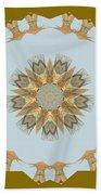 Mandala 014-8 Beach Towel