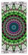 Mandala 26 Beach Towel