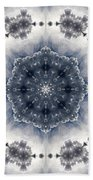 Mandala127 Beach Towel