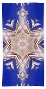 Mandala93 Beach Towel