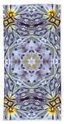 Mandala94 Beach Towel