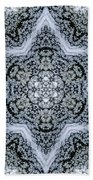 Mandala95 Beach Towel