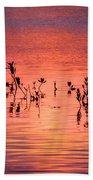 Mangrove Paradise Beach Towel