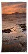 Marbella Spain Beach Towel