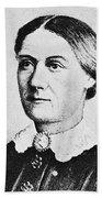 Margaret Taylor (1788-1852) Beach Towel